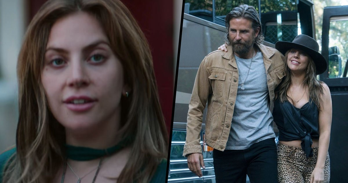 Bradley Cooper Banned Lady Gaga From Wearing Makeup While Filming A Star Is Born 22 Words