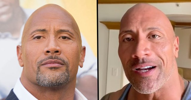 People Unfollow Dwayne Johnson After Controversial Post On