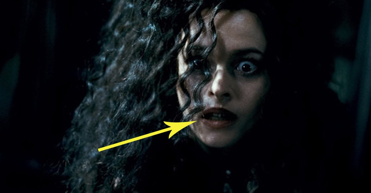 36 Things You Probably Didn't Know About 'Harry Potter' | 22