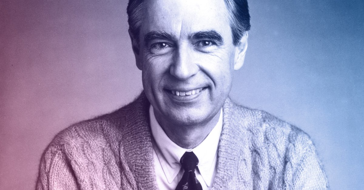 19 Mr Rogers Quotes That Will Certainly Brighten Your Day 22 Words
