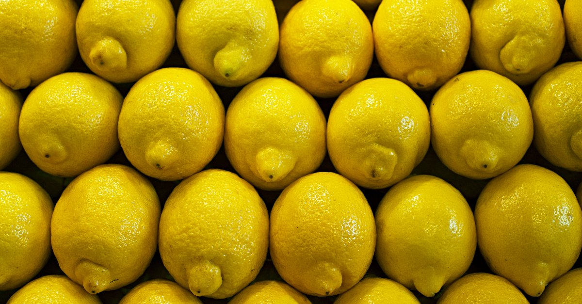Knowyourlemons To Help Detect Early Breast Cancer Signs