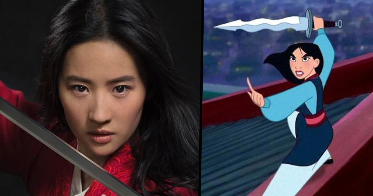 The Cast Of Disney S Live Action Mulan And Who They Re Playing 22w