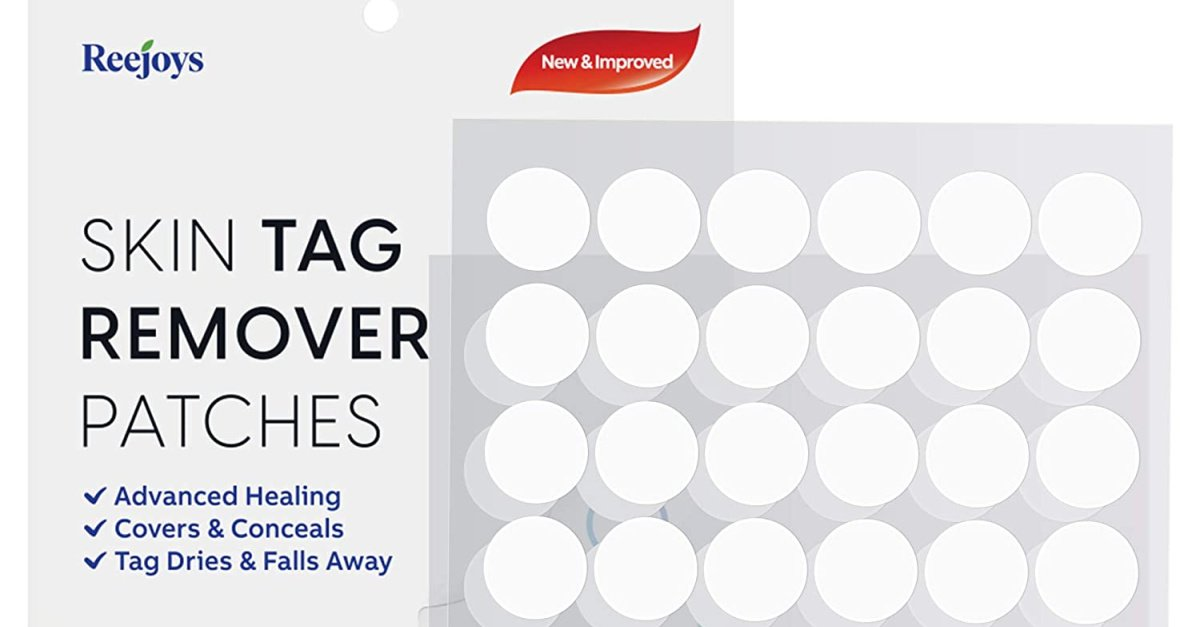 The Best Skin Tag Removers On Amazon 2020 22 Words