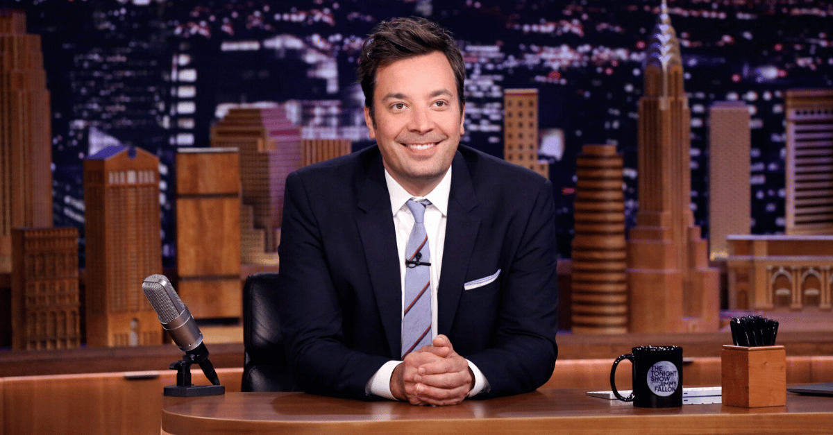 Jimmy Fallon Asked the Internet For Their Best Quarantine Parenting Hacks and They Delivered