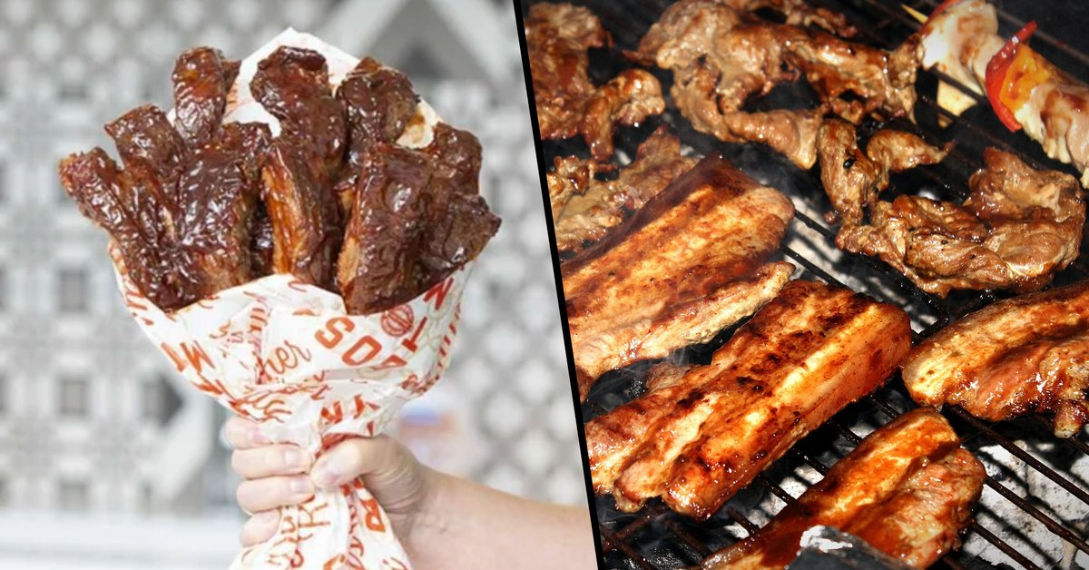 You Can Now Get a Bouquet of Baby Back Ribs for Your Valentine
