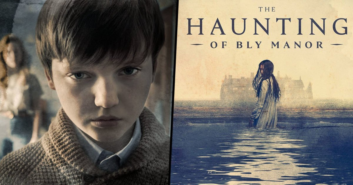 Netflix Reveals First Look At Haunting Of Bly Manor