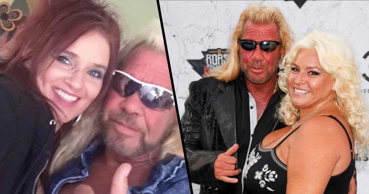 Beth Chapman Warned Family About Dog The Bounty Hunter S New