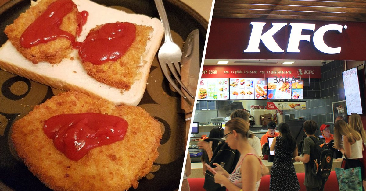 KFC's Twitter Account is Rating People's Homemade Chicken and They Are Truly Savage