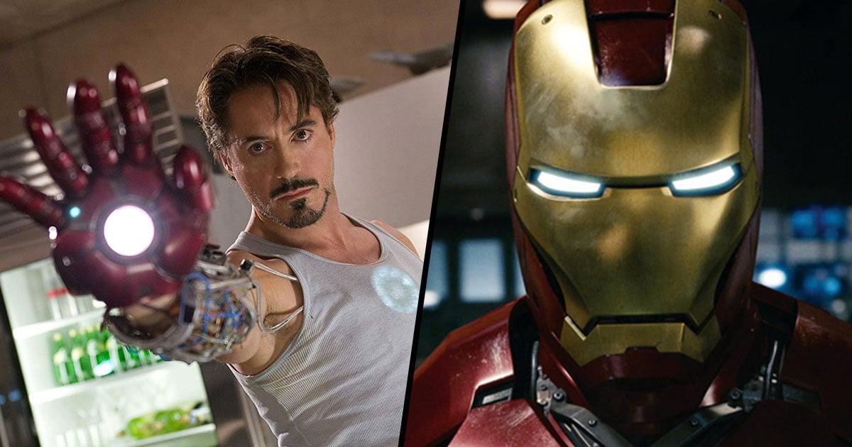 Robert Downey Jr Set To Return In Black Widow Movie 22 Words