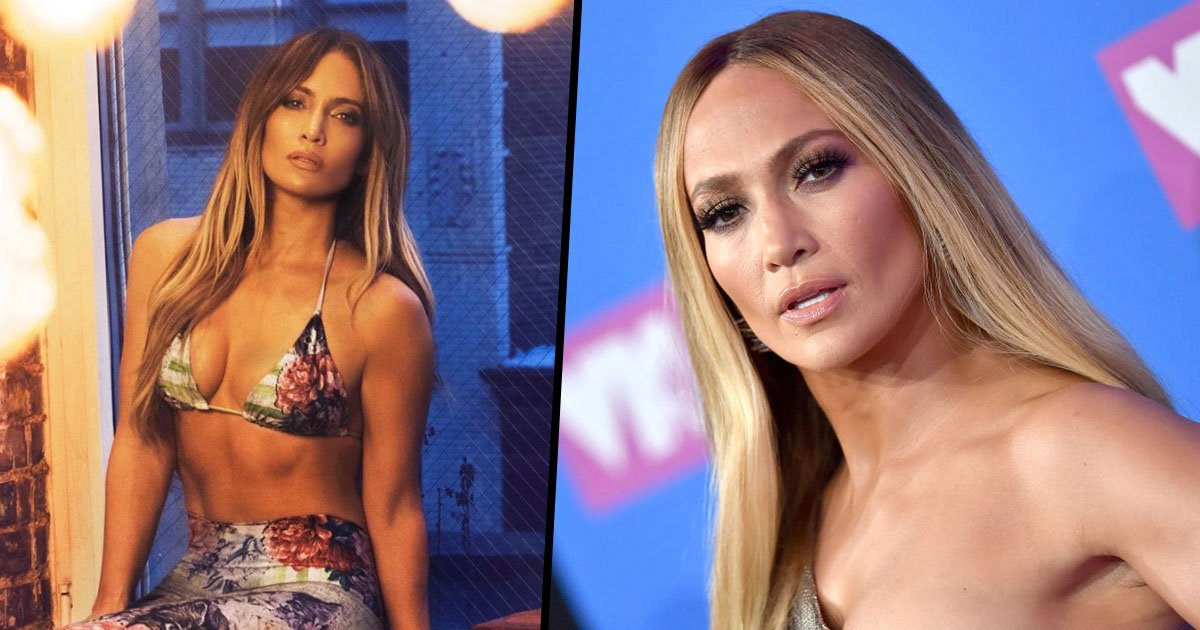 Jennifer Lopez's New Haircut Will Convince You to Cut Yours Short While in Quarantine