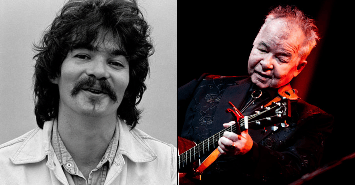 John Prine Has Died From Coronavirus Aged 73