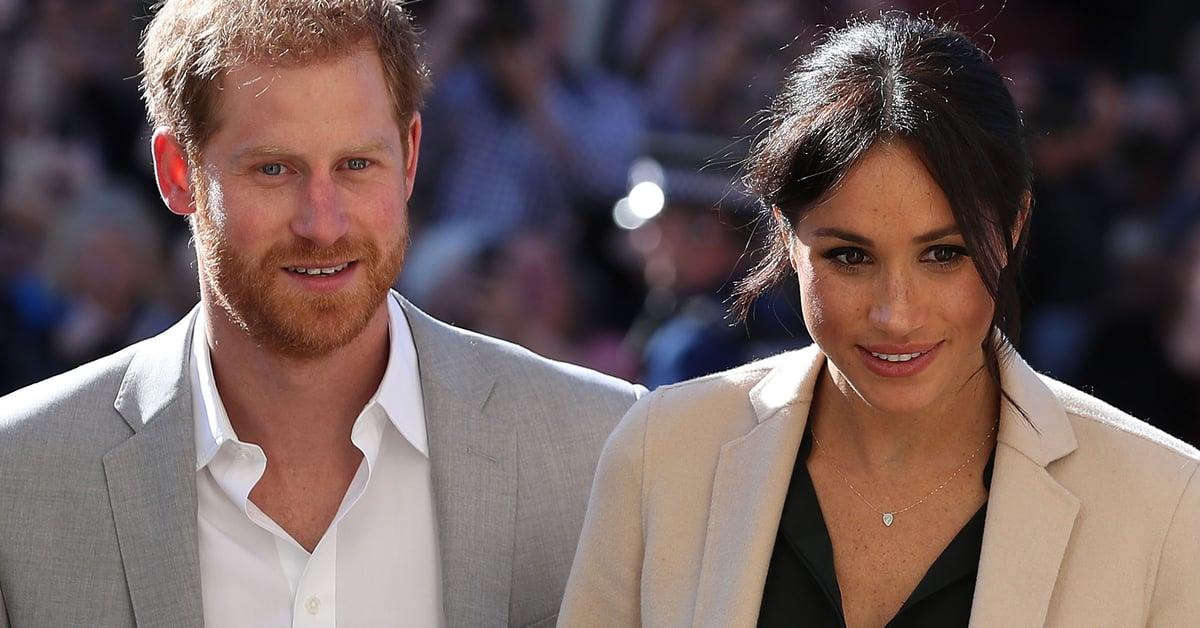 Harry And Meghan Have Shocking Coronavirus News