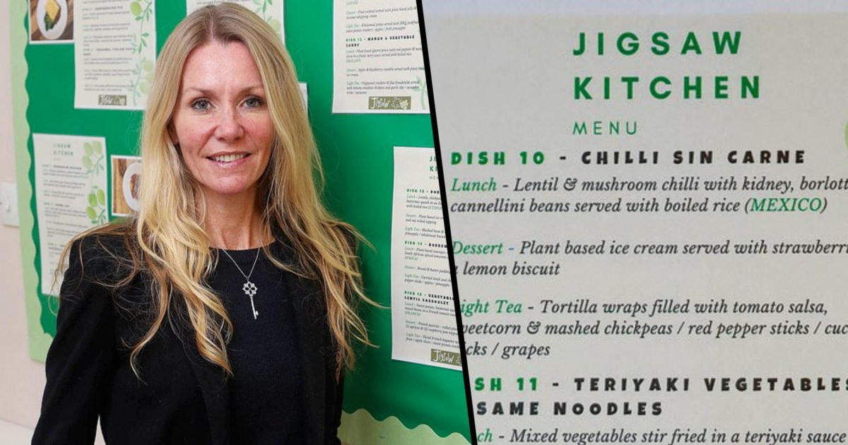 Angry Parents Blast Nursery After Entirely Vegan Menu Is Introduced for All Children