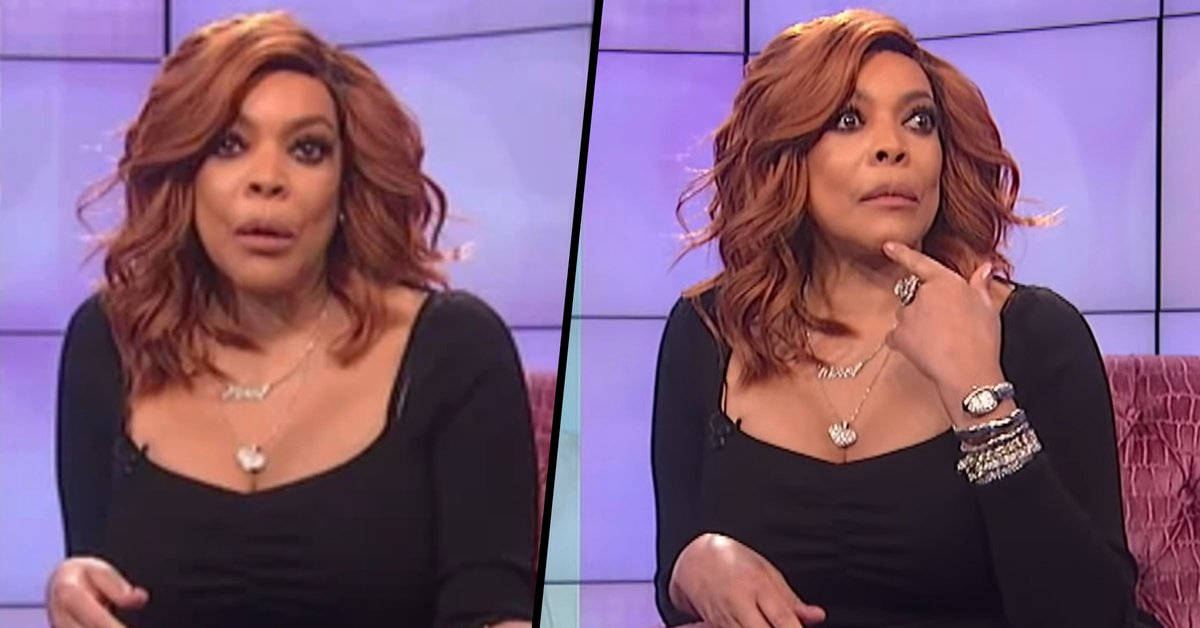 Wendy Williams Faces Backlash for Appearing to Mock Amie Harwick's Death