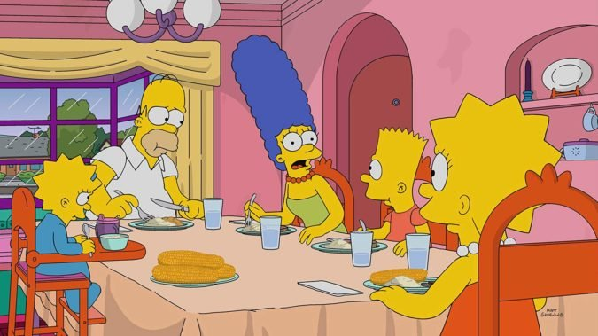Matt Groening Confirms The Simpsons Movie 2 Is Happening 22 Words