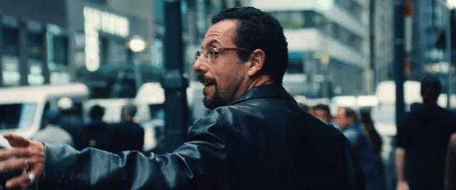 Adam Sandler S New Film Has Got 100 On Rotten Tomatoes 22 Words