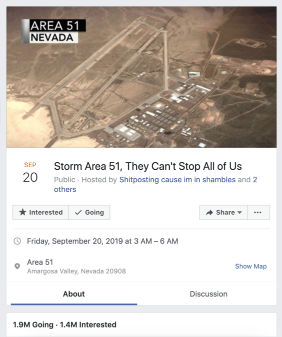 Animal Shelter Suggests We Storm Their Shelter Instead Of