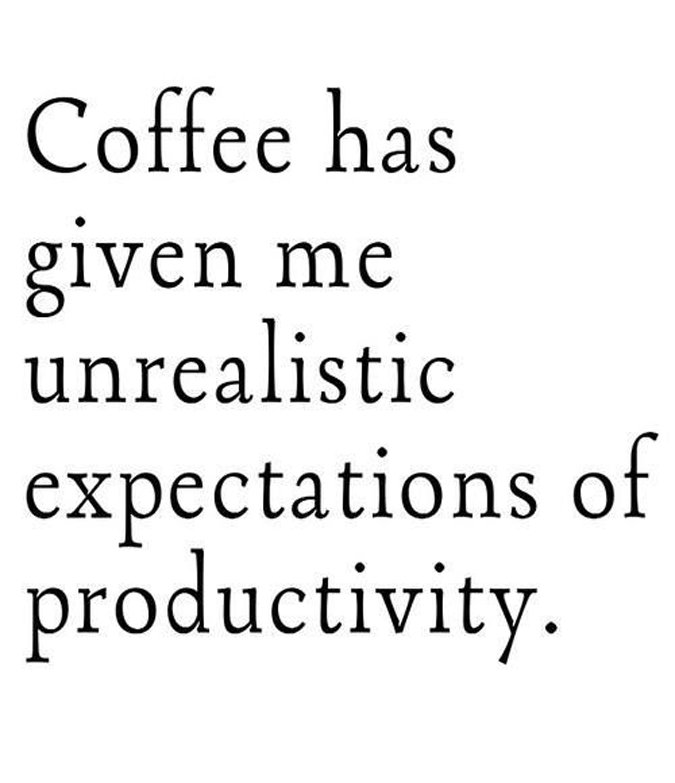 These 30 Hilarious Coffee Memes Are the Best Way To Start Your Day ... #sweatpantsCoffeeQuotes
