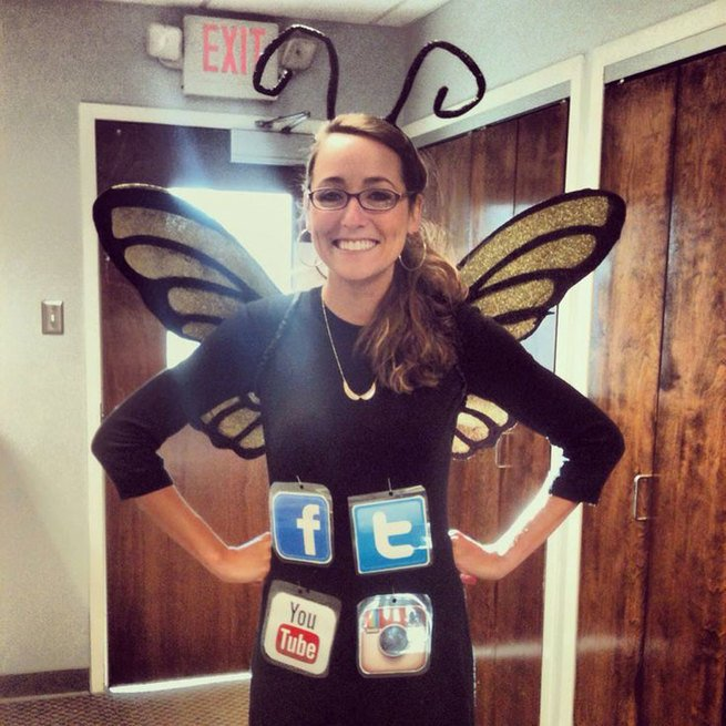 These 35 Diy Female Costumes Are As Stylish As They Are Simple 22 Words