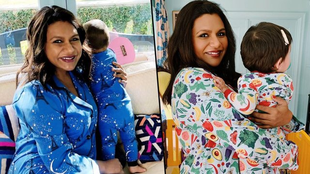 Mindy Kaling Explains Her Reasoning For Keeping Her Daughter S Paternity A Secret 22 Words