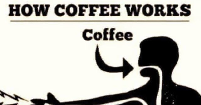 Here Are 30 More Hilarious Coffee Memes To Perk Up Your