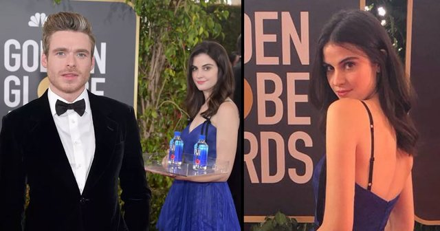 There S A Huge Problem With Fiji Water Girl Going Viral 22