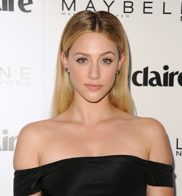 Riverdale Actress Lili Reinhart Skewers Body Shamers After They