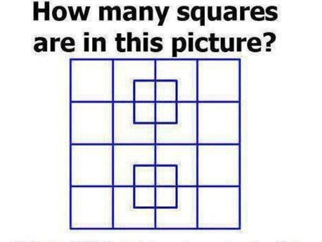Puzzles For The High IQ