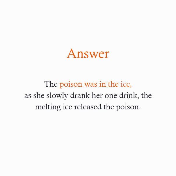 Mind-Bending Riddles You Can Use to Impress Your Friends | 22 Words