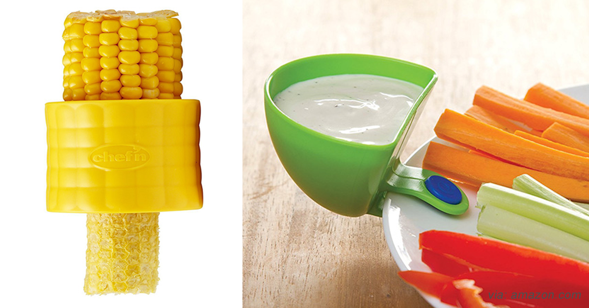 35 Kitchen Gadgets Designed To Make Your Life Easier And