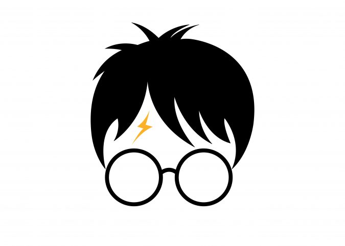 Harry Potter's Scar Isn't Actually A Lightning Bolt   22 Words
