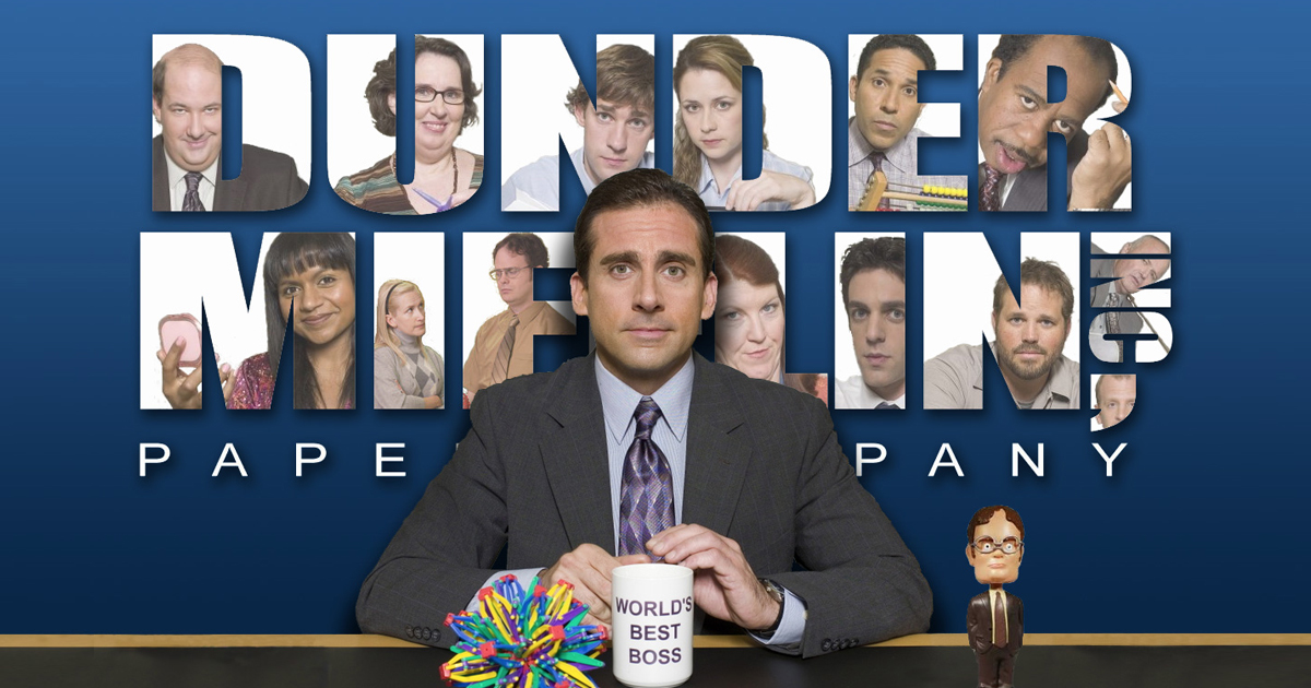 29 behind the scenes fun facts from the office 22 words