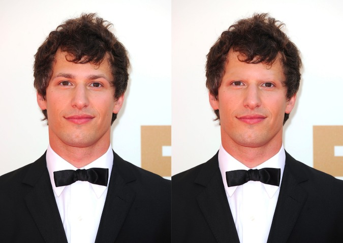 These Stars Without Eyebrows Are Almost Unrecognizable 22 Words