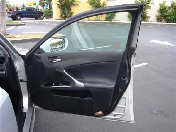 Image result for car door open