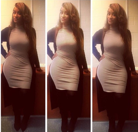 25bbd1cd3 Are These Curvy Teachers Outfits Inappropriate?   Bad Parenting Moments
