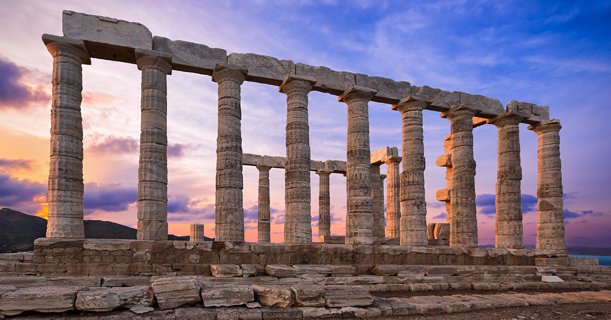 30 interesting facts about ancient greece 22 words