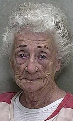 The 30 Most Absurd Mugshots of All Time | 22 Words