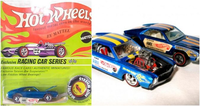 Classic Hot Wheels Toys That Are Now Worth A Ton Of Money | 22 Words
