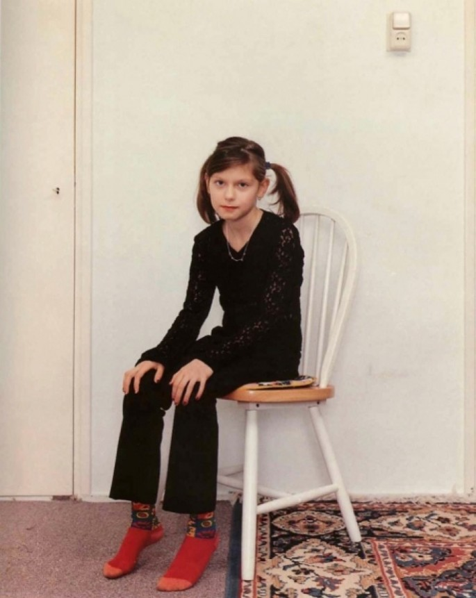 Almerisa - 1998