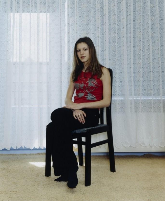 Almerisa - 2002
