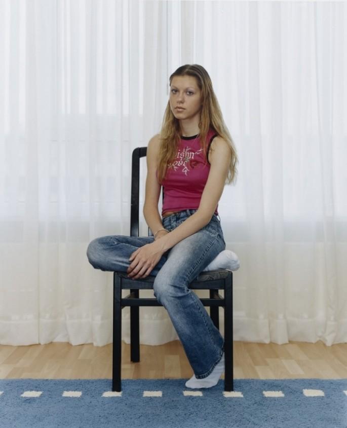 Almerisa - 2003