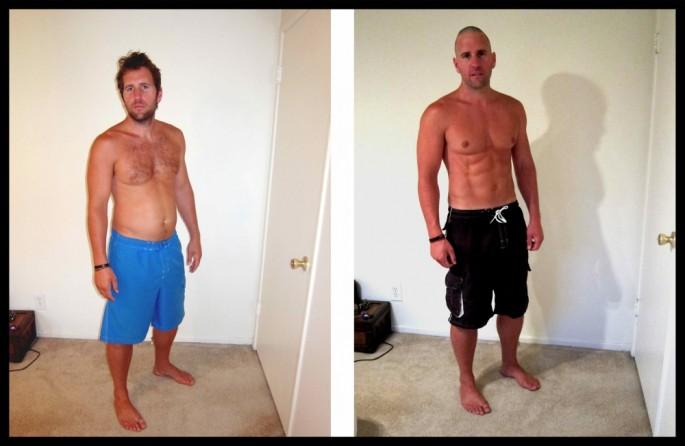Andrew Dixon Transformation - 01