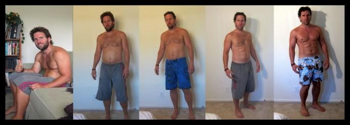 Andrew Dixon Transformation - 02