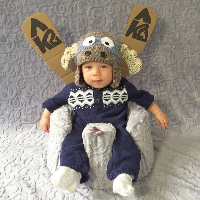 Baby Halloween 03