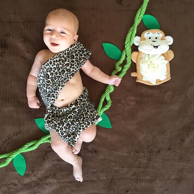 Baby Halloween 05