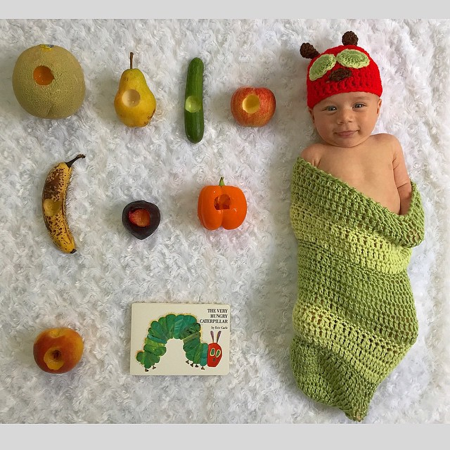 Baby Halloween 09