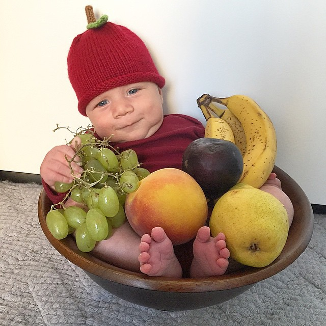 Baby Halloween 10