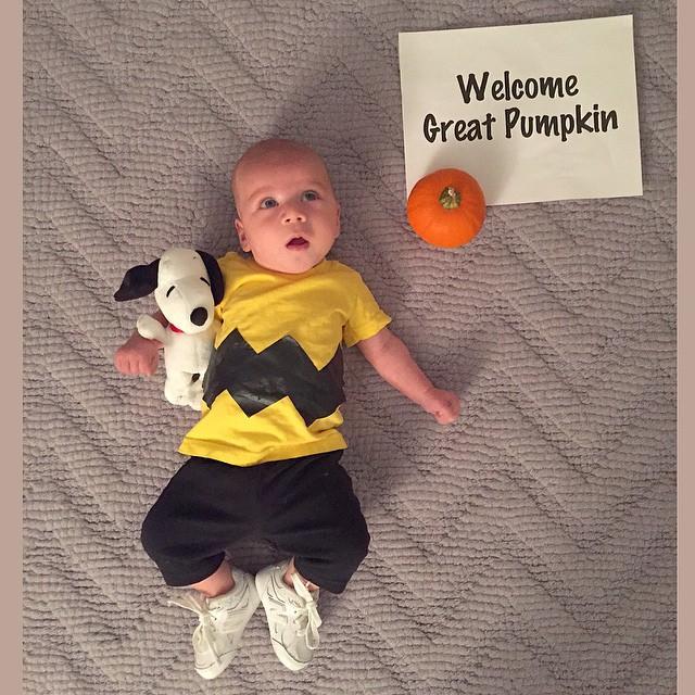 Baby Halloween 11