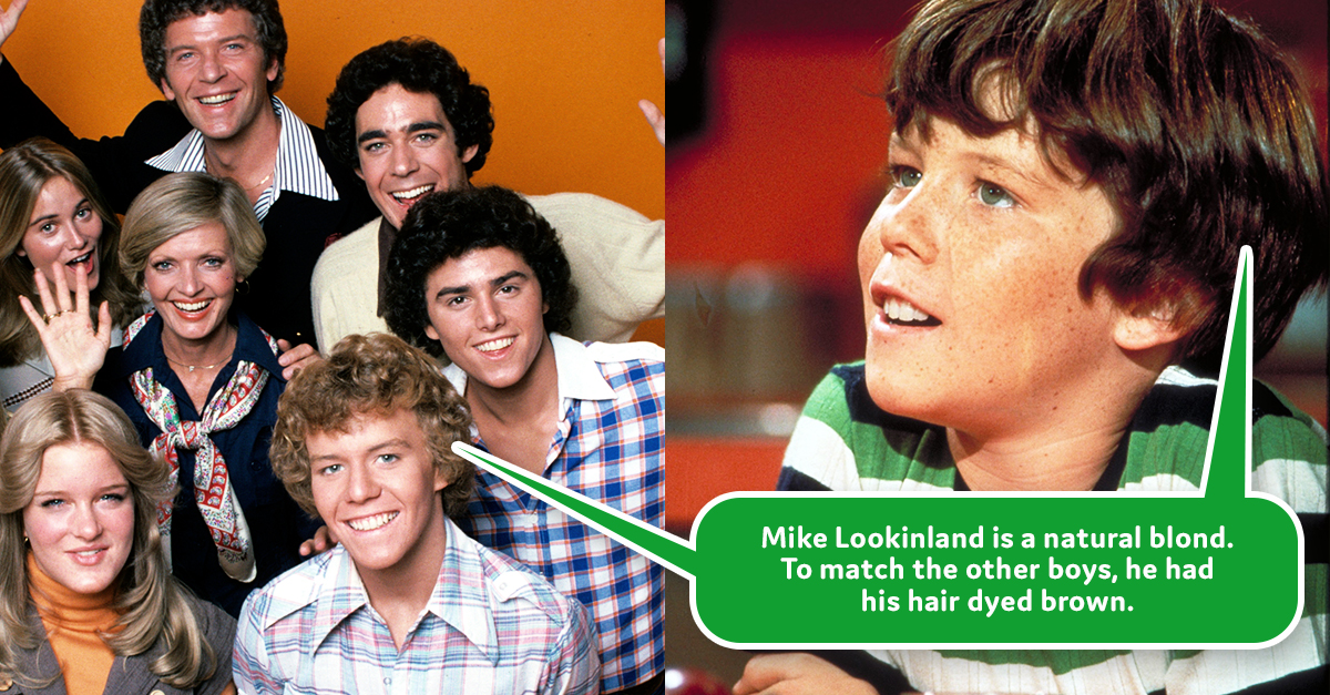 30 Things You Didn't Know About The Brady Bunch