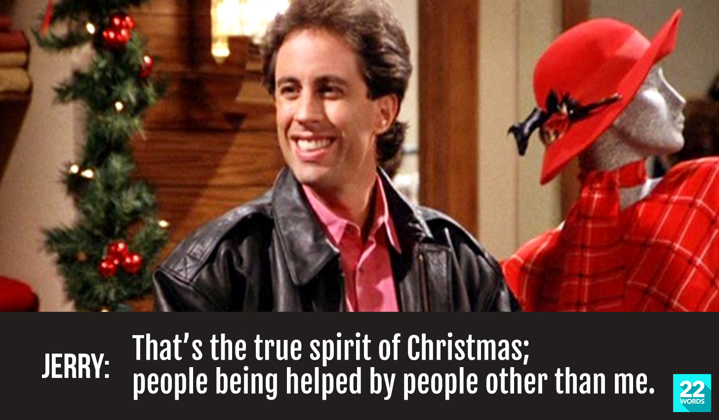 40 Of The Best Seinfeld Quotes Fans Still Use Today 22 Words